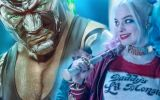 Suicide Squad May Hint At Bane; Margot Robbie, Joel Kinnaman Spotted
