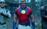 The Suicide Squad, John Cena Revealed In New Images