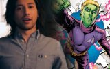 Brainiac 5 Comes To Supergirl