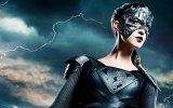 First Look At Reign In Supergirl Season 3