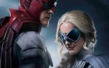 First Look At Hawk and Dove In Titans