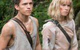 Tom Holland Says 'Bye bye hair' For Chaos Walking
