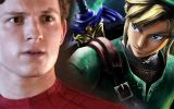 Tom Holland Wanted As Link For Zelda Movie