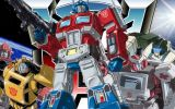 New Transformers Series Coming To Nickelodeon