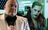 Vincent D'Onofrio Surprised Jared Leto Isn't In Suicide Squad; But Here's Why