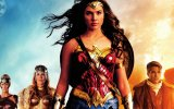 Wonder Woman Blu-Ray Patty Jenkins Drones Video