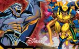X-Men, Gargoyles, More Coming To Disney Plus