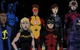 Young Justice Season 3 Premiere Date Teaser
