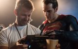 Zack Snyder not involved Justice League