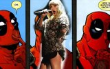 Deadpool Animated Series Killed By Taylor Swift