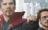Doctor Strange 2 Replacing Guardians of the Galaxy 3?