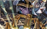 Review: Secret Wars: Infinity Gauntlet (In Name Only) #1