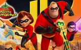 The Incredibles 2 Rotten Tomatoes