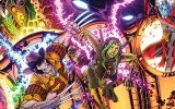 Infinity Countdown #1 Review