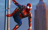 Iron Spider PS4