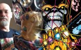 Blame Tom Brevoort For Jim Starlin Not Writing Thanos Anymore