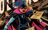 First Look At Kevin Smith's Hit-Girl