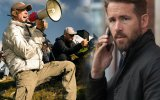 Ryan Reynolds Teams With Michael Bay