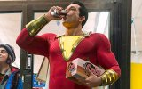 First Look At Zachary Levi As Shazam