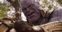 The Avengers: Infinity War Trailer Is Here