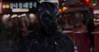 New Black Panther Trailer & Poster