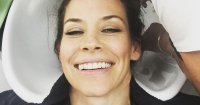 Evangeline Lilly Finishes Ant-Man and the Wasp Filming
