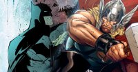 Jason Aaron & Scott Snyder Want Justice League vs. Avengers Crossover