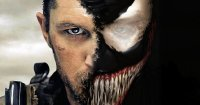 Venom: Another Look At Tom Hardy On Set