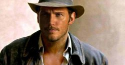 Chris Pratt Teasing Indiana Jones? Could Be Steven Spielberg's Next Movie