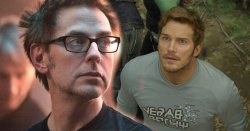 James Gunn Unlikely To Get Rehired For Guardians of the Galaxy 3