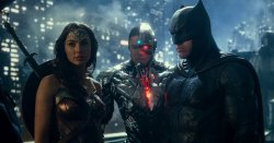 Justice League Extended Cut A Possibility