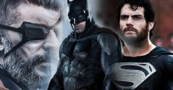 Justice League Batman Rumored Dead
