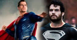 Justice League rumored Superman scene