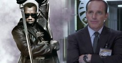 Wesley Snipes Responds To Blade Agents of SHIELD Rumors