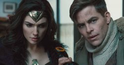 Wonder Woman 2 Synopsis Confirms Chris Pine