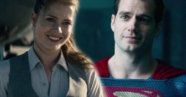 Amy Adams Not Done As Lois Lane