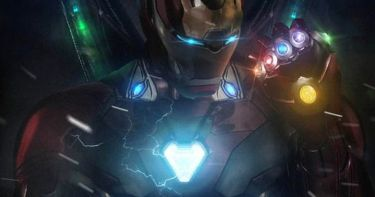 The Avengers 4 Trailer and Title Rumored For Black Friday