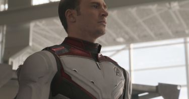 Avengers: Endgame High-Res Images Offer Look At Heroes