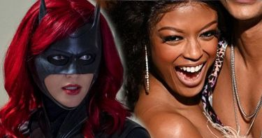 Batwoman Casts Javicia Leslie As New Lead