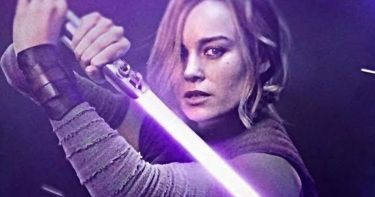 Brie Larson Tried Out For Failed Star Wars and Terminator