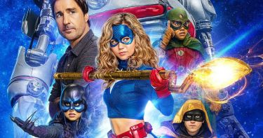 DC Universe In Trouble? Stargirl Renewed For The CW
