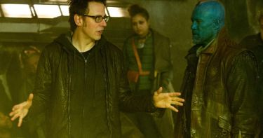 Disney Chief Responds To James Gunn and Controversial Tweets