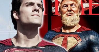 Henry Cavill Thinks Superman Would Be Concerned About Environment
