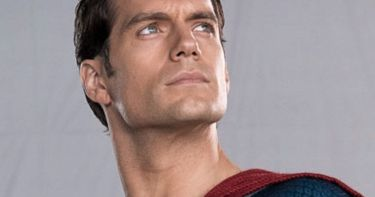 Henry Cavill Superman Rises In New 'Release The Snyder Cut' Images