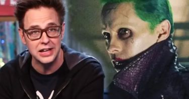 James Gunn Responds To Joker In Suicide Squad Questioning