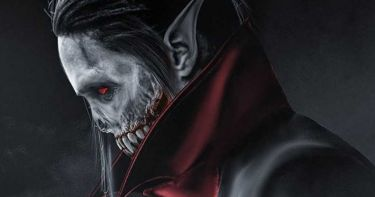 Jared Leto Teases Morbius The Living Vampire