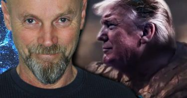 Jim Starlin Slams Donald Trump Thanos Video