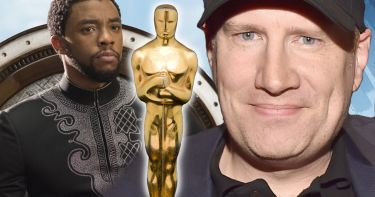 Kevin Feige Reacts To Black Panther Oscar Nominations