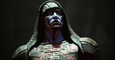New Look At Lee Pace As Ronan in Captain Marvel