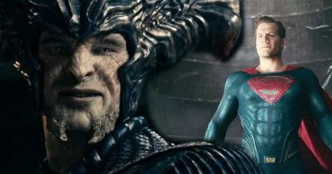 Release The Snyder Cut: Superman, Cyborg Take On Steppenwolf